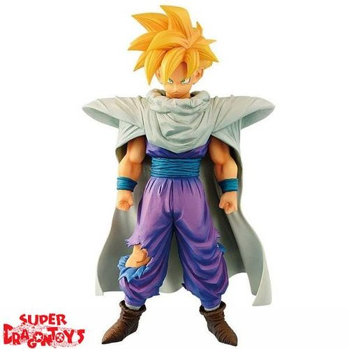 "DRAGON BALL Z - SON GOHAN - ""GRANDISTA"" RESOLUTION OF SOLDIERS"