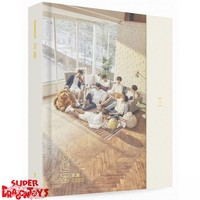 BTS - 2108 BTS EXHIBITION BOOK - PHOTOBOOK