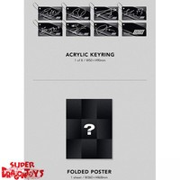 IKON - THE NEW KIDS - [BLACK] VERSION - REPACKAGE ALBUM
