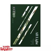 ASTRO - ALL LIGHT - [GREEN] VERSION - 1ST ALBUM