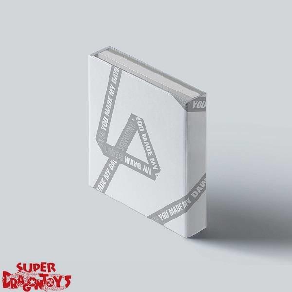 SEVENTEEN - YOU MADE MY DAWN - [DAWN] VERSION - 6TH MINI ALBUM
