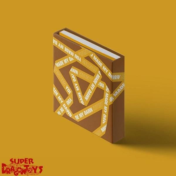 SEVENTEEN - YOU MADE MY DAWN - [ETERNAL SUNSHINE] VERSION - 6TH MINI ALBUM