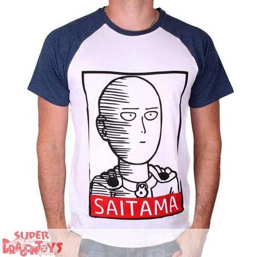 "TSHIRT - ONE PUCH MAN ""SAITAMA"""
