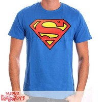 """TSHIRT - SUPERMAN """"LOGO"""""""