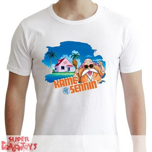 "TSHIRT - DRAGON BALL Z ""KAME SENNIN"""