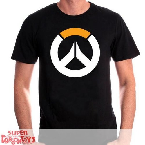 "TSHIRT - OVERWATCH ""ICON"""