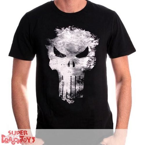 "TSHIRT - THE PUNISHER ""SKULL"""