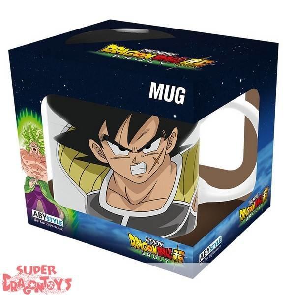 DRAGON BALL SUPER - MUG BARDOCK