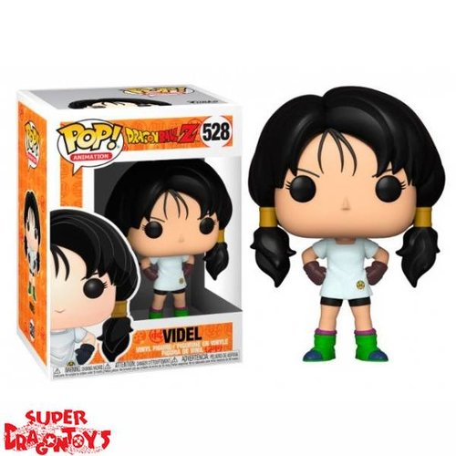 DRAGON BALL Z - VIDEL - FUNKO POP