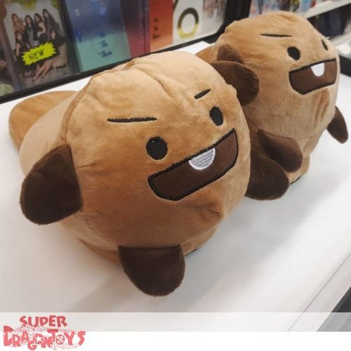 BTS - SLIPPER [SHOOKY] (SUGA) - BT21 COLLECTION