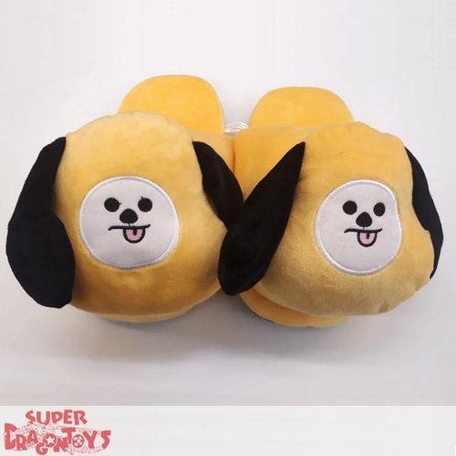 BTS - SLIPPER [CHIMMY] (JIMIN) - BT21 COLLECTION