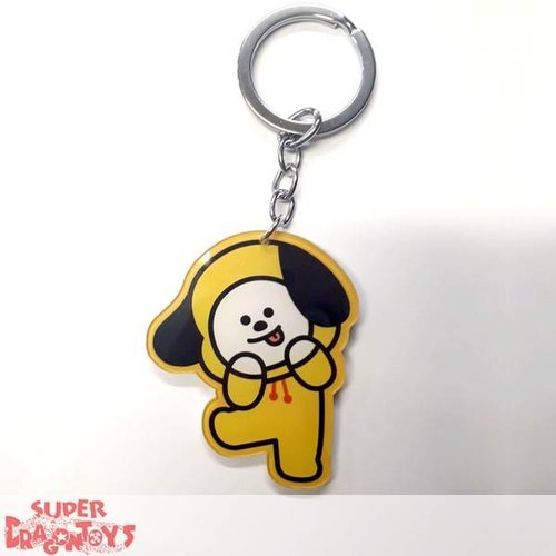 BTS - PORTE CLE [CHIMMY] (JIMIN) - BT21 COLLECTION