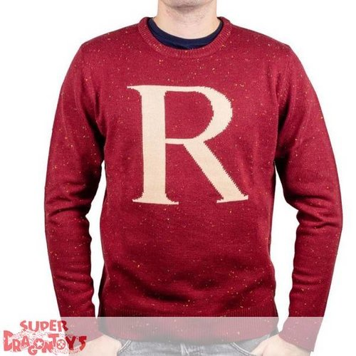 PULL-OVER - HARRY POTTER ''R""
