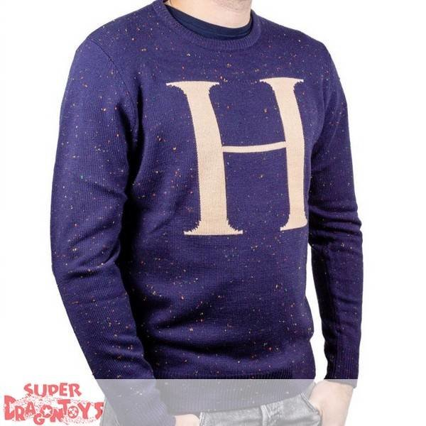 "PULL-OVER - HARRY POTTER ""H"""