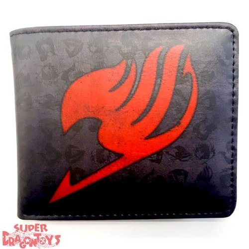 "ABYSSE CORP. FAIRY TAIL - PORTEFEUILLE ""EMBLEME"""