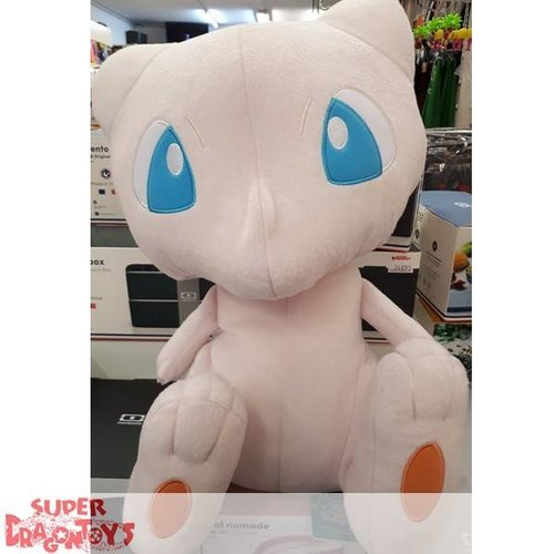 POKEMON - MEW - BIG PLUSH COLLECTION