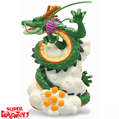 DRAGON BALL - SHENRON - MONEY BANK / TIRELIRE