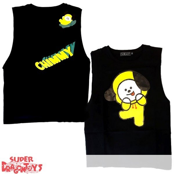 "BTS - CHIMMY [JIMIN] - DEBARDEUR ""BT21"" COLLECTION"