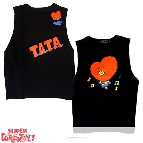 "BTS - TATA [V] - DEBARDEUR ""BT21"" COLLECTION"