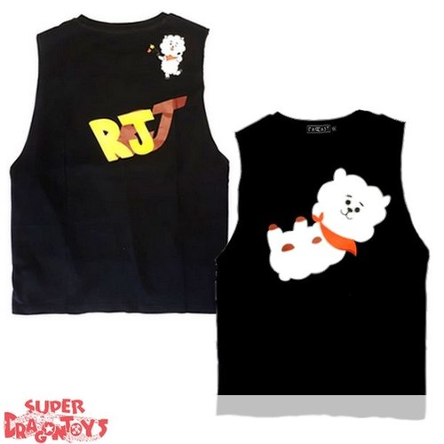 "BTS - RJ [JIN] - DEBARDEUR ""BT21"" COLLECTION"