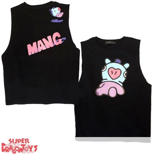 "BTS - MANG [J-HOPE] - DEBARDEUR ""BT21"" COLLECTION"