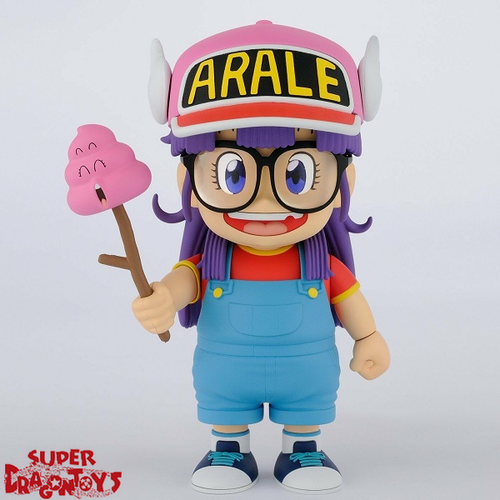 "DR. SLUMP - ARALE - ""FIGURE RISE MECHANICS"" MODEL KIT"