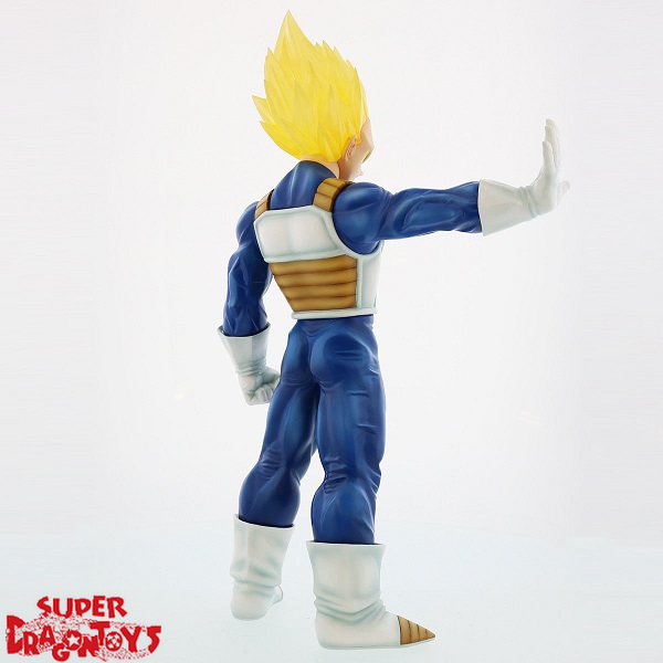 DRAGON BALL Z - SUPER SAIYAN VEGETA [BIG BANG ATTACK] - [GIGANTIC SERIES] COLLECTION