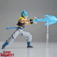 "DRAGON BALL SUPER : THE MOVIE [BROLY] - SUPER SAIYAN GOD SUPER SAIYAN GOGETA - ""FIGURE RISE STANDARD"" MODEL KIT"