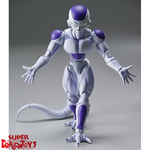 "BANDAI DRAGON BALL Z - FINAL FORM FRIEZA - ""FIGURE RISE STANDARD"" MODEL KIT"