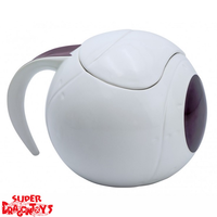"ABYSSE CORP. DRAGON BALL Z - MUG [3D] MAGIQUE THERMO REACTIF ""SAIYAN POD VEGETA"""
