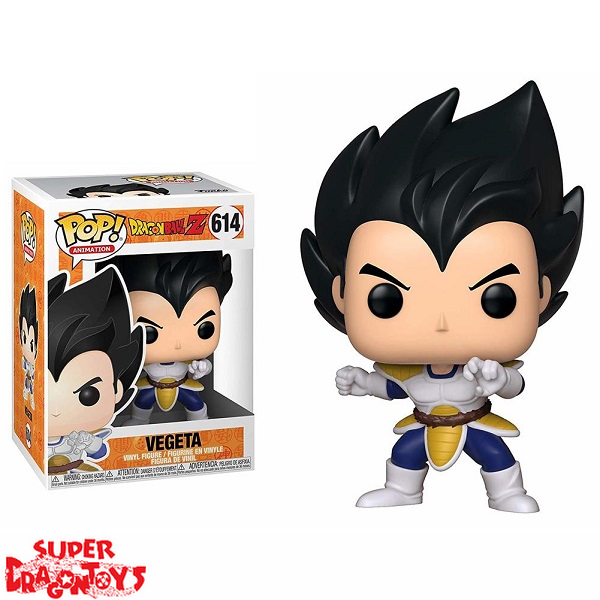 FUNKO  DRAGON BALL Z - VEGETA - FUNKO POP