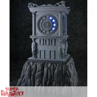 BANDAI SAINT SEIYA - FIRE CLOCK OF THE SANCTUARY - MYHT CLOTH APPENDIX