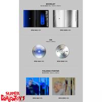 SF9 - RPM - [ZERO] VERSION - 7TH MINI ALBUM