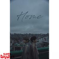 JBJ95 - HOME - [B] VERSION - 1ST MINI ALBUM