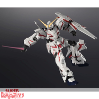 GUNDAM UNIVERSE - UNICORN GUNDAM RX-0 - ACTION FIGURE COLLECTION [GU-03]