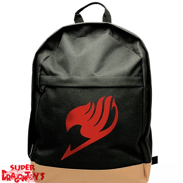 Fairy Tail Sac A Dos Backpack Embleme Fairy Tail