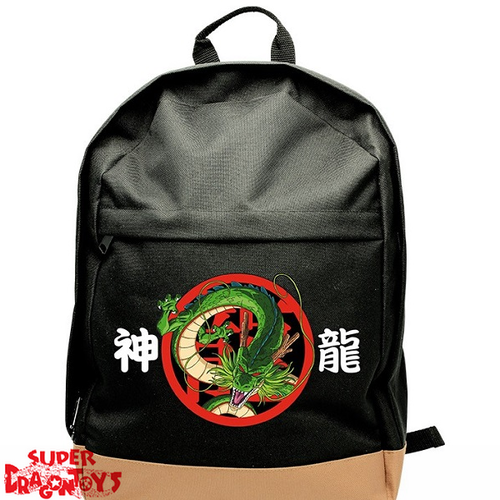 "DRAGON BALL - SAC A DOS/BACKPACK ""SHENRON"""