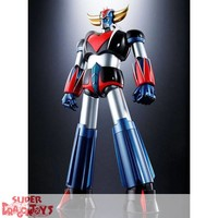 UFO ROBOT GRENDIZER / GOLDORAK - GX-76 GRENDIZER - SOUL OF CHOGOKIN [D.C - DYNAMIC CLASSICS] COLLECTION