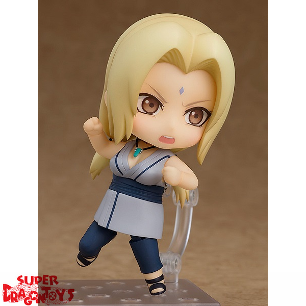 NARUTO SHIPPUDEN - TSUNADE - NENDOROID COLLECTION