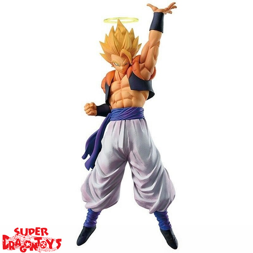 DRAGON BALL SUPER - GOGETA - [DRAGON  BALL LEGENDS COLLAB] SPECIAL FIGURE