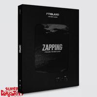 FTISLAND - ZAPPING - 7TH MINI ALBUM