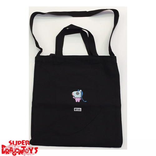 BTS - TOTE BAG [MANG] (J-HOPE) - BT21 COLLECTION