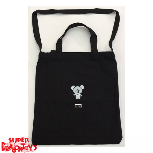 BTS - TOTE BAG [KOYA] (RM) - BT21 COLLECTION