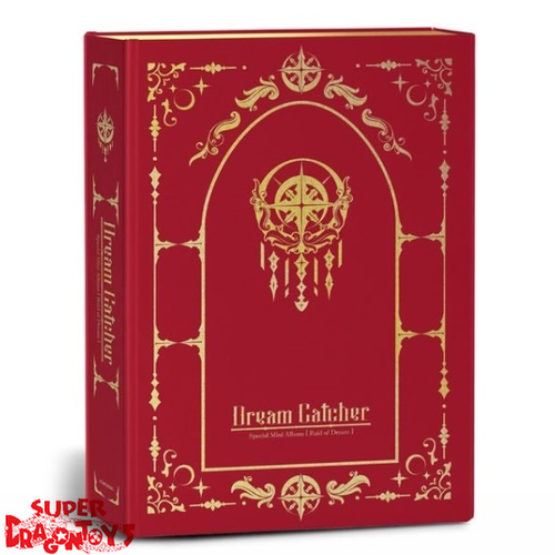 DREAMCATCHER - RAID OF DREAM - LIMITED EDITION - SPECIAL MINI ALBUM
