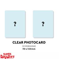 EXO (엑소) - PRESENT ; THE MOMENT - PHOTOBOOK