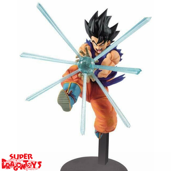 DRAGON BALL Z - THE SON GOKOU - [G X MATERIA] SPECIAL FIGURE
