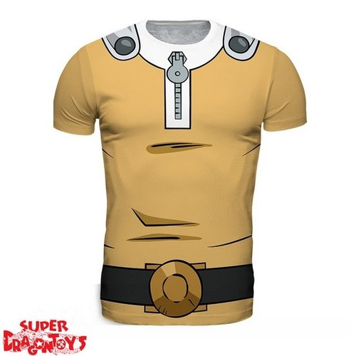 "T-SHIRT - ONE PUNCH MAN ""SAITAMA"""