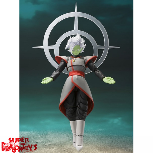 DRAGON BALL SUPER - ZAMASU POTARA - S.H. FIGUARTS