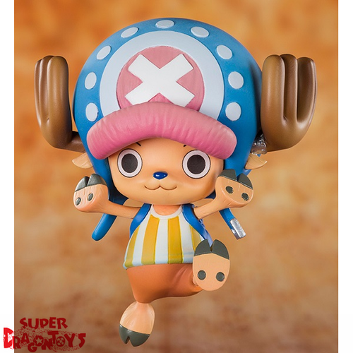 ONE PIECE - [CANDY LOVER] TONYTONY CHOPPER - FIGUARTS ZERO