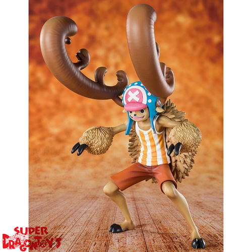 ONE PIECE - [HORN POINT] TONYTONY CHOPPER - FIGUARTS ZERO